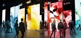 Visualisierung eines Veranstaltungskonzepts (Zibert+Friends GmbH)