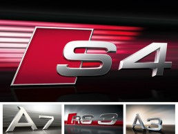 Audi Key Images