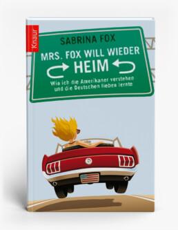 Buchtitelillustration (Knaur Verlag 2008)