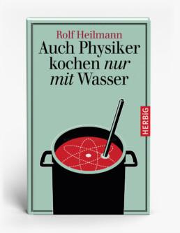 Buchtitelillustration (Herbig Verlag 2015)