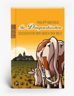 Buchtitelillustration (rororo Verlag)